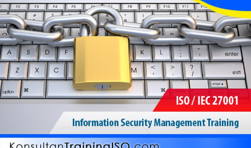 Training ISO/IEC 27001:2005